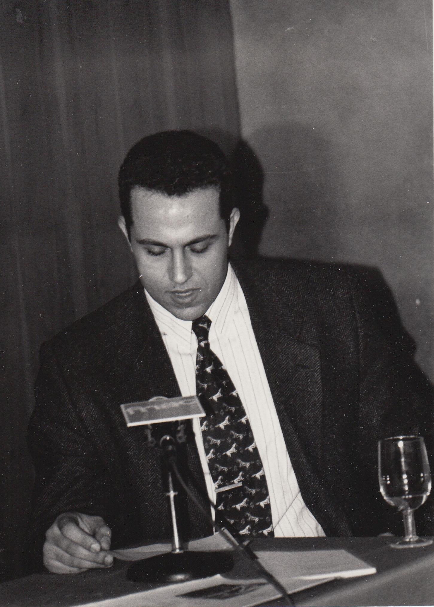 Alfonso Gota