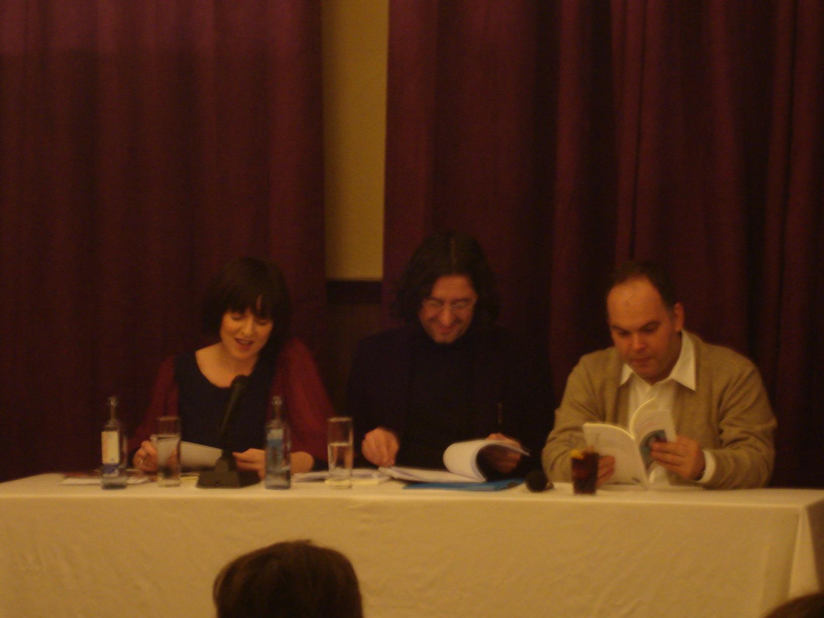 Ares, Torrego y Méndez