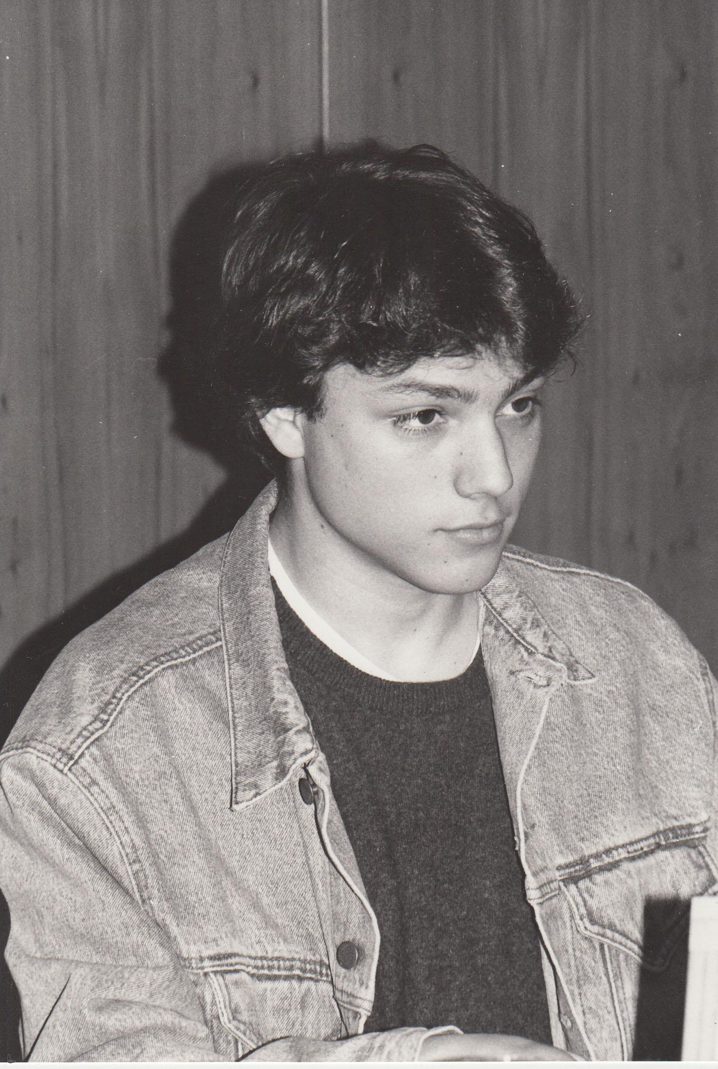 Sergio Rodríguez (1996)